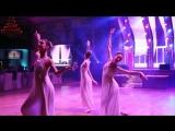Новое шоу с невероятным вокалом Юлии Ивы и артистами «Русской Балетной Компании»