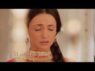 Duele Amar: ¡Khushi vuelve a casa de Arnav y podría hacer un terrible descubrimiento! [VIDEO]