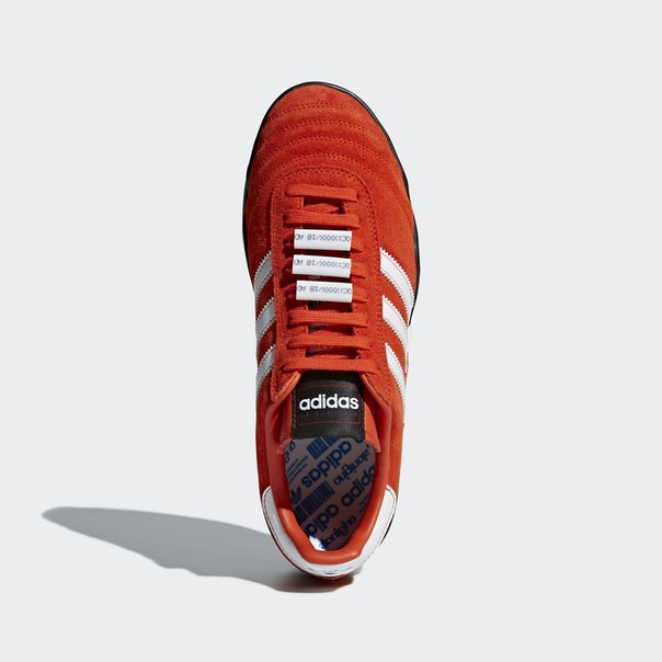 Кроссовки adidas Originals by Alexander Wang Soccer