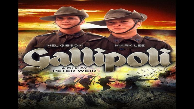 Gallipoli- Peter Weir 1981-Mel Gibson Mark Lee Bill Kerr Harold Hopkins Robert Grubb-- Watch Full HD Gallipoli (1981) Online