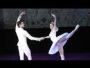 Па-де-де из балета Спящая красавица - В честь юбилея Рудольфа Нуреева