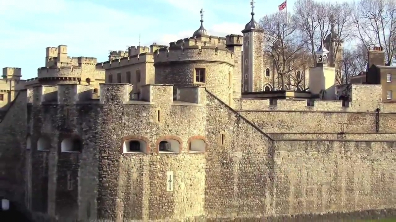 Top 10 Attractions London UK Travel Guide