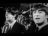 The Beatles - I Want To Hold Your Hand Битлз - Я хочу держать тебя за руку (1963)