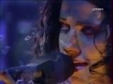 PJ Harvey &amp Tricky - Broken homes live, 1998