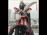 Engine Sentai Go-Onger Grand Prix 43