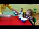 2. Маленький Гений . Группа от 1.5 до 2 лет. Детский клуб «Совенок Шуша»