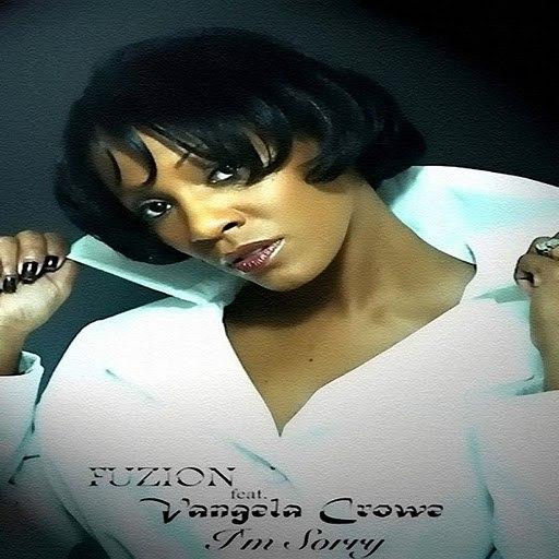 Fuzion альбом I'm Sorry (Feat. Vangela Crowe) - Ep