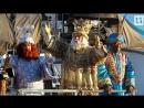 Праздник трех королей в Испании