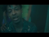 Cardi B ft. 21 Savage- Bartier Cardi