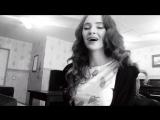 BLACK FOX - Камень на сердце (Полина Гагарина cover)