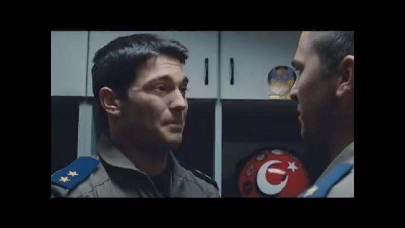 Kenan Doğulu - Güle Güle (Anadolu Kartalları OST)