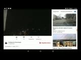 ...ни дня без лжи! Федеральный канал, обстрел Сирии выдали за обстрел Луганска .