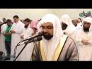 ﴿ولايكلمهم الله يـوم القيامة﴾ وعيد للكافرين مؤثرة الليلة الثانية من رمضان 1439 للشيخ ناصر القطامي
