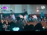 180627 BTOB - Insung Girls High School @ Mnet 'School of Rock'