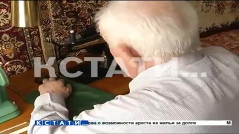Кстати Новости Нижнего новгорода - Житель Московского района смог осуществить давнюю мечту - стать модельером