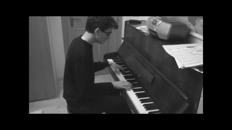 Rammstein - Frühling in Paris - Liebe ist für alle da (Piano)