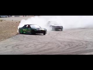 Just Drift - ASB 13_Toy Drive