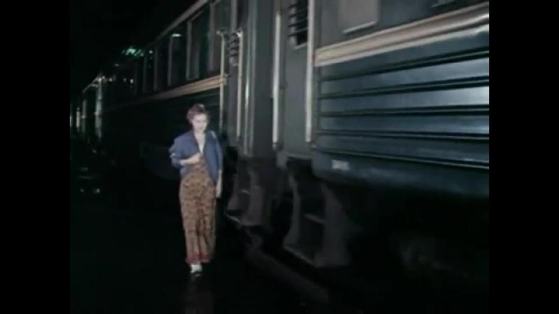 Татьяна и Сергей Никитины - За невлюбленными людьми - из х/ф Почти смешная история, ДГ