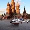 Санитарная авиация России