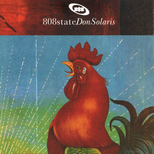 808 State альбом Don Solaris (Deluxe Edition)