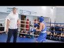 Понедилок Артур(син)-Лю. 39 кг . Открытый ринг БОКС.FIGHTMASTERS MAKEEVKA | НАДО - ДОСТУПНЫЙ СПОРТ