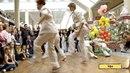 U news. Детский концерт от уфимского центра современного танца