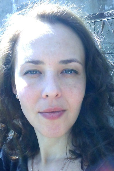 Анна Муранова (Тонкошкурова)