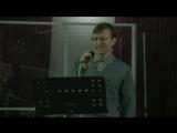 Нет мира без Бога и Славы Его (слова Инна Проскурякова, музыка и вокал Роман Кадников)