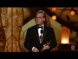 Аарон Соркин получает свой первый «Оскар»