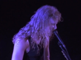 Metallica - Fade To Black (Live at Seattle Coliseum, Seattle, August 1989)