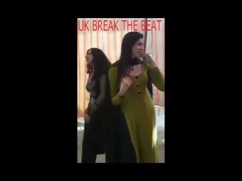 Wow Paki Girl Hot Dance Moves