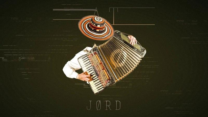 JØRD - Heater