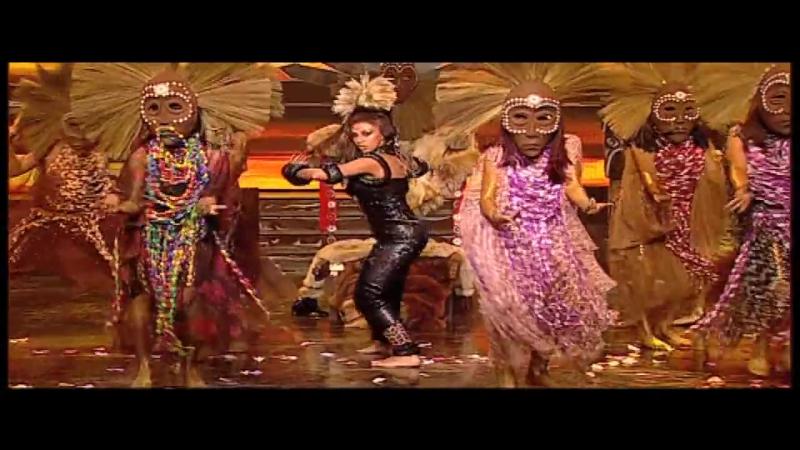 Fawazeer Myriam African dance