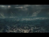 Dracula Untold - Unconditional Love of a Father  for his Son
