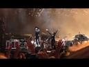 Arcade Fire crowd singalong Live at Picnic Afisha 04 08 2018