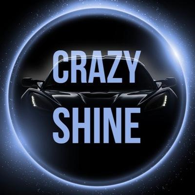 Crazy Shine