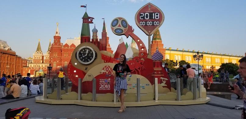Настенька Хохлова | Москва