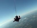 Я с мужем в 3-ёх метрах над уровнем неба