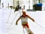 Заставка и анонс (ТНТ, зима 2000)