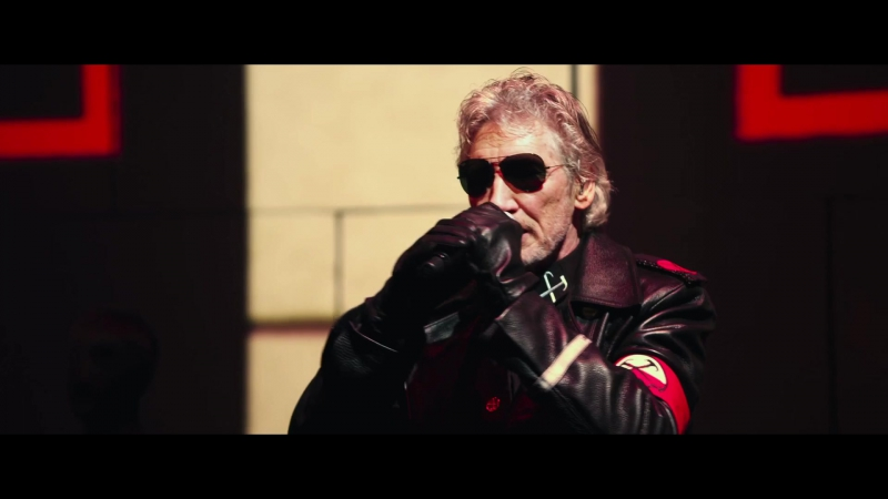Roger Waters - In the Flesh (The Wall 2014)