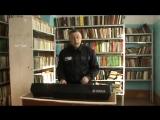 Александр Шишкин - Разорванное сердце (заявка на Калину Красную 2018)