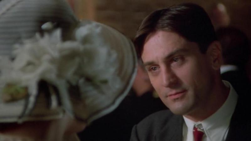 «Однажды в Америке» (1983) - драма, криминал, режиссер Серджио Леоне