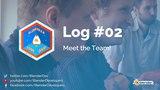 Meet the Team - Code Quest Log #02 - Blender 2.8