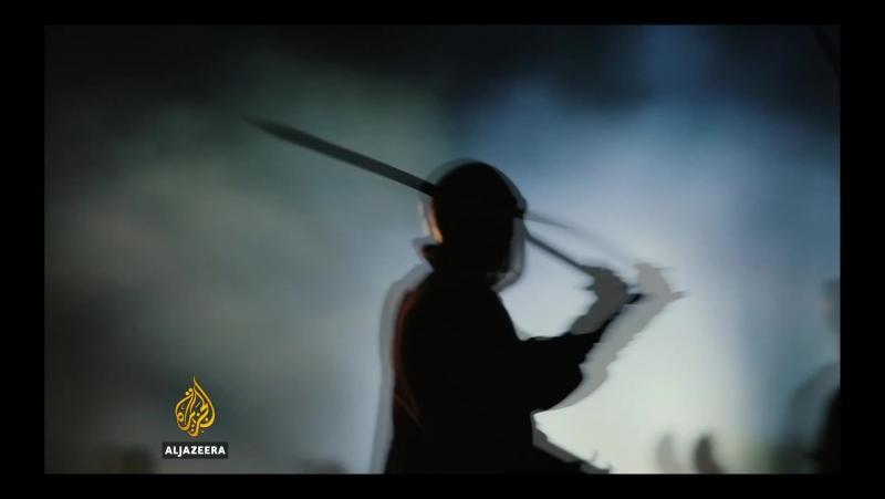 Крестовые походы(арабы)