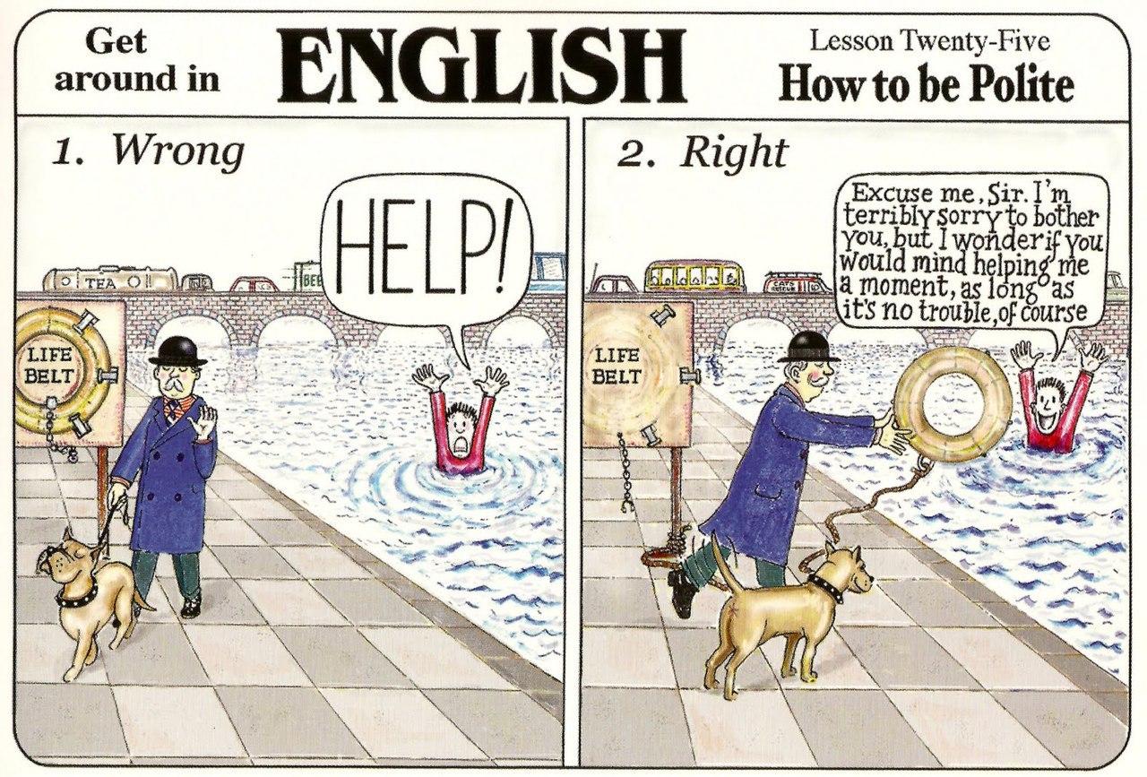Смешные картинки а английском