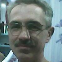 Анкета Олег Туманов