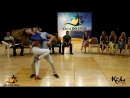 ЭТО НЕ ВОЗМОЖНО Танец ЭКСПРОМТ Без подготовки Партнёр по жребию Артур и Фернанда