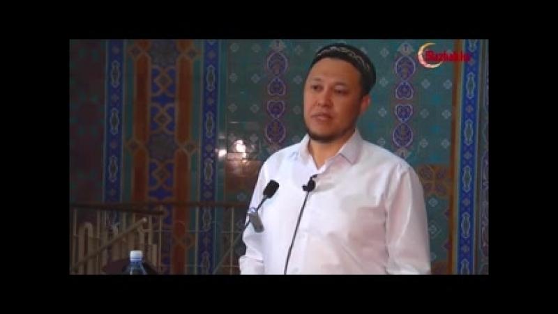 Vidmo org Arman uanyshbaev Anaa degen makhabbat MAZHAB 320 3gp