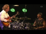 Lee Ritenour and Dave Grusin at Montreux 2011. HD.