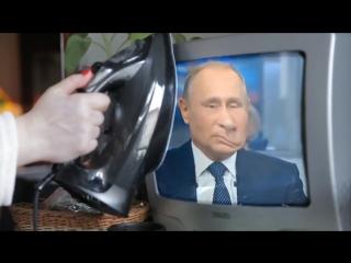 Фрагмент из укроролика в защиту террориста Сенцова, в нем снялась РОССИЙСКАЯ актриса из Петербурга Юлия Ауг